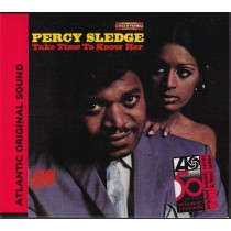 Sledge Percy - Collection - 25 Songs