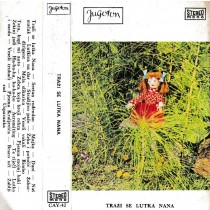 Various Artists - Traži Se Lutka Nana