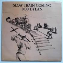 Dylan Bob - Slow Train Coming