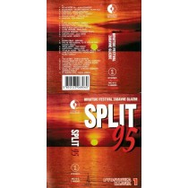 Various Artists - Split 1995 - Dupla Kazeta