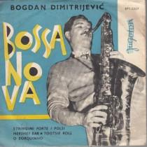 Dimitrijevic Bogdan - U Ritmu Bossa Nove - Stringimi Forte I Polsi/hershey Bar/tootsie Roll/o Borquinho