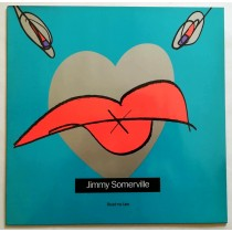 Somerville Jimmy - Read My Lips