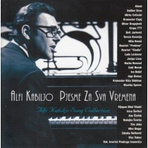Various Artists - Pjesme Za Sva Vremena - Alfi Kabiljo Song Collection