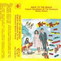 Various Artists - Back To The Beach-Original Soundtrack Of The Paramount Motion Picture
