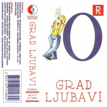 Various Artists - Grad Ljubavi