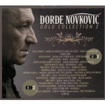 Various Artists - Đorđe Novković - Gold Collection 2