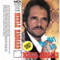 Haggard Merle - Way I Am
