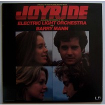 Haskell Jimmie The Electric Light Orchestra Barry Mann - Joyride - Original Motion Picture Soundtrack