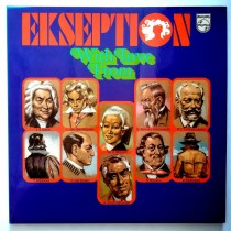 Ekseption - With Love From Ekseption