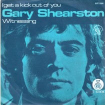 Shearston Gary - I Get A Kick Out Of You/witnessing
