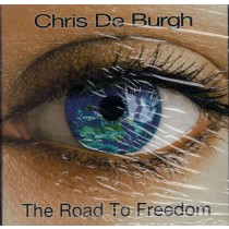 De Burgh Chris - Road To Freedom