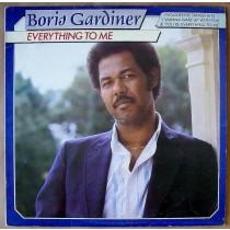 Gardiner Boris - Everything To Me