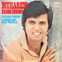Serbezovski Muharem - Suzana Volim Te/ljubav Jos Nije Prosla
