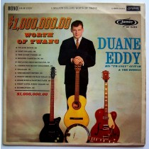 Eddy Duane - A Million Dollars Worth Of Twang