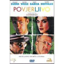 Povjerljivo - Andy Garcia Dustin Hoffman