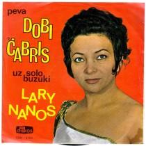 Cabris Dobi Lary Nanos - Plai Su Thame/ksimeromata/emis Ta Pireotika/cigara Cigara
