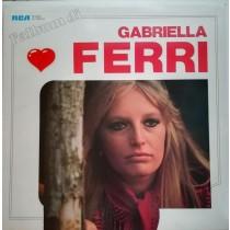 Ferri Gabriella - Lalbum Di Gabriella Ferri