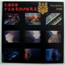 Ristovski Laza - Vojnicki Dani