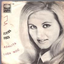 Voca Elvira - Adalita/luda Noc