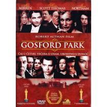 Gosford Park - Helen Mirren