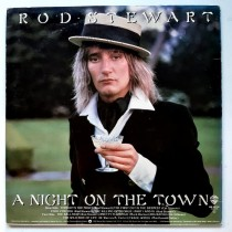 Stewart Rod - A Night On The Town