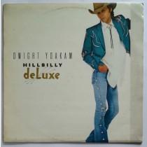 Yoakam Dwight - Hillbilly Deluxe
