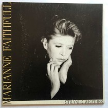 Faithfull Marianne - Strange Weather