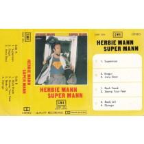 Mann Herbie - Super Mann