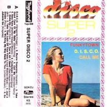 Various Artists - Disco Super 2