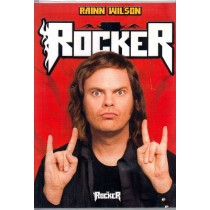 Rocker - Rainn Wilson