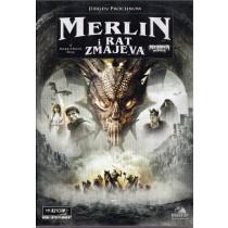 Merlin I Rat Zmajeva - Joseph Stacey