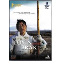 Tuyin Brak - Yu Nan