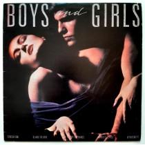Ferry Bryan Ex-Roxy Music - Boys And Girls