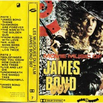 Various Artists - James Bonds Greatest Hits