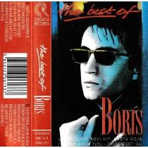Novković Boris - Best Of Boris