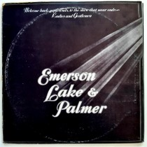 Emerson Lake Palmer - Welcome Back My Friends To The Show That Never Ends - Ladies And Gentlemen