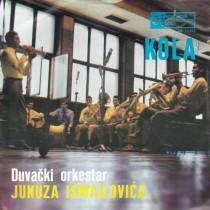 Duvacki Orkestar Junuza Ismailovica - Ivicino Kolo/cocek/gucansko Kolo/mekino Kolo
