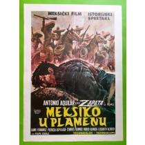 Meksiko U Plamenu