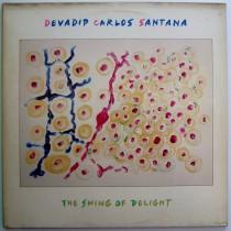 Santana Devadip Carlos - Swing Of Delight