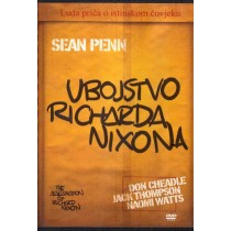 Ubojstvo Richarda Nixona - Sean Penn