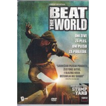 Beat The World - Amanda Angel