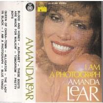 Lear Amanda - I Am A Photograph