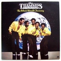 Trammps - Whole Worlds Dancing