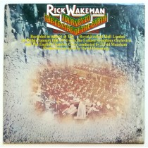 Wakeman Rick Ex-Yes - Journey To The Centre Of The Earth