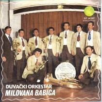 Duvacki Orkestar Milovana Babica - Kad Becari Sorom Zapevaju/novo Uzicko Kolo/rabadzijsko Kolo