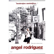 Angel Rodriguez - Rachel Griffits