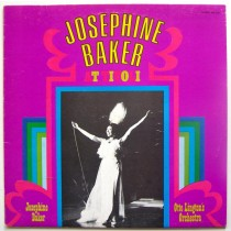 Baker Josephine - At Tivoli
