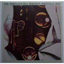 Holman Bill - Fabulous Bill Holman