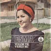 Redzepova Esma - Volim Te Veruj Mi/basal Basal Seljadin