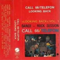 Cal 66 / Telefon - Looking Back/vol1
